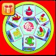 bau cua 2019 : Bầu Cua Tôm Cá 3D - Kujito icon