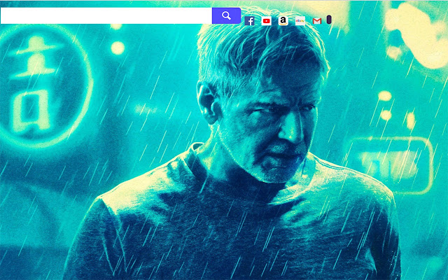 Blade Runner Wallpapers Themes Hd