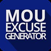 Mourinho's Excuse Generator