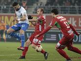 Begrijpe wie begrijpen kan, nadat het uitgeschakeld was voor play-off 1, kwam bij KV Oostende de weerbaarheid boven