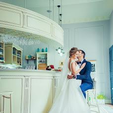 Wedding photographer Alena Vedutenko (vedutenko). Photo of 09.03.2017
