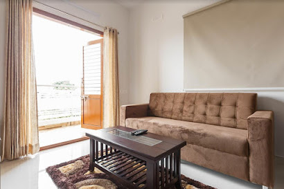 HSR Layout Serviced Apartments