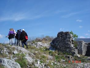 Photo: iznad Sv.Jurja je sada fantastičan vidikovac; hvala još jednom svima koji su pilili šikaru