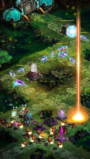 Ancient Planet Tower Defense Offline 1.1.87 de.gamequotes.net 3