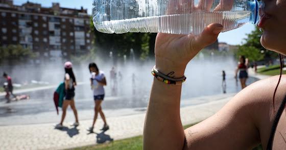 El calor pone a Almería en aviso amarillo este fin de semana