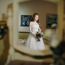 Wedding photographer Roman Shatkhin (shatkhin). Photo of 01.03.2016