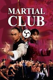Martial Club