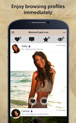 Download MexicanCupid - Mexican Dating App 2.3.9.1937 2