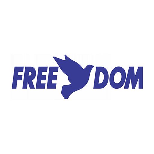 Radio Free Dom Officielle Icon