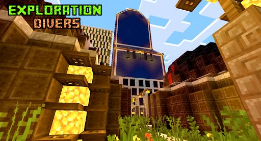 Exploration DIVERS 01.DIVERSII.03 Screenshots 6