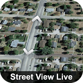 Live Street VIEW: Satellite Maps & GPS Navigations