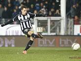 Gaëtan Hendrickx gelukkig met zijn eerste basisplaats voor Charleroi