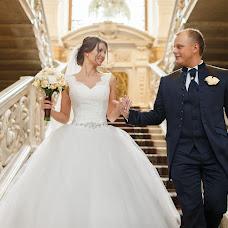 Wedding photographer Aleksey Korovkin (alekseykorovkin). Photo of 25.10.2018
