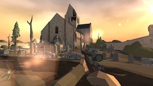 World War Polygon: WW2 shooter 1.71 (Mod Ammo)