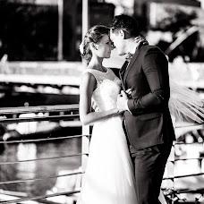Wedding photographer Julitta Musiał (amstudio). Photo of 21.12.2016