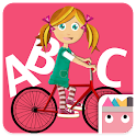 Avokiddo ABC Ride icon