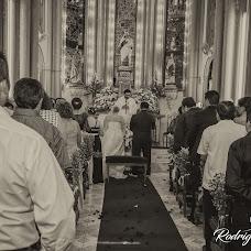 Fotógrafo de bodas Rodrigo Jimenez (rodrigojimenez). Foto del 25.11.2016