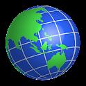 Gridder - Coordinate Converter icon
