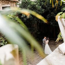 Wedding photographer Yulya Kamenskaya (juliakam). Photo of 30.06.2018