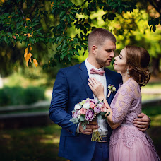 Wedding photographer Yuliya Potapova (potapovapro). Photo of 23.10.2016
