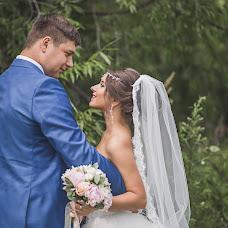Wedding photographer Anzhela Abdullina (abdullinaphoto). Photo of 26.07.2017