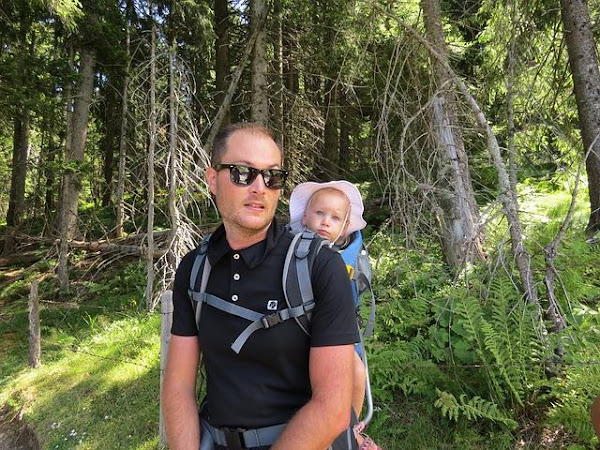 How to Use an Infantino Baby Carrier