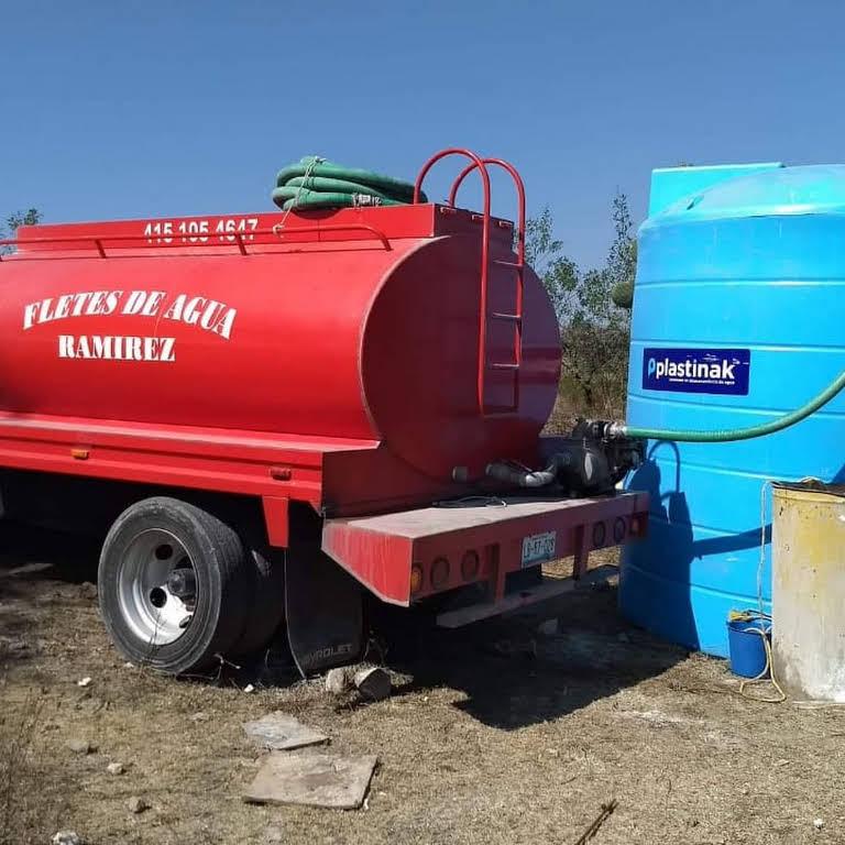 pipas de agua potable san miguel de allende