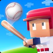 Download Game Blocky baseball APK Mod Free