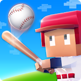 Blocky Baseball file APK Free for PC, smart TV Download