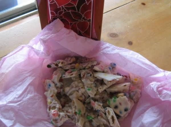 Chex Brittle Recipe