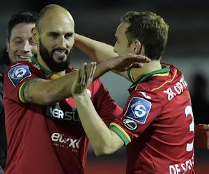 Ruytinx offre les trois points à Ostende en dernière minute