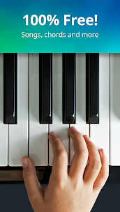 Piano Free – Keyboard with Magic Tiles Music Games 2