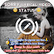 Download Sorry Photo Lyrical Video Status Maker For PC Windows and Mac