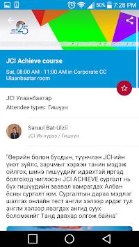 Download JCI Mongolia Events APK latest version app for