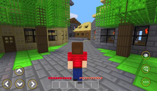 Exploration Craft Survival  screenshots 8