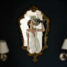 Wedding photographer Kristida Tida (Kristida). Photo of 26.10.2018