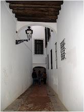 Photo: Callejón del agua . Sevilla. http://www.viajesenfamilia.it