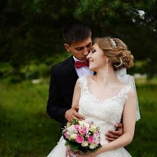 Wedding photographer Katerina Kudukhova (valkiriya888). Photo of 13.07.2017