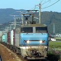 Japon Trains Wallpapers icon