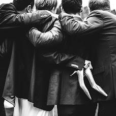 Wedding photographer Ordine Della giarrettiera (ODGiarrettiera). Photo of 30.01.2017