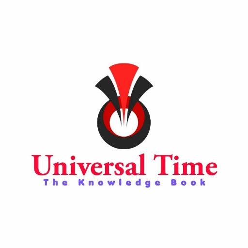 Universal Time avatar image