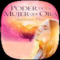 🌷⚡El Poder de la Mujer que Ora 2020🙏🙋🌺 icon