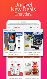 AWOK.com - náhled