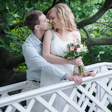 Wedding photographer Tatiana Kazantseva (TatianaKazantse). Photo of 12.07.2016