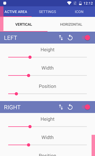Simple Control(Navigation bar) 2.5.3 Virgo screenshots 3