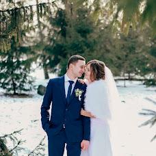 Wedding photographer Eduard Podloznyuk (edworld). Photo of 30.01.2018