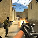 Counter Terrorist Shoot icon
