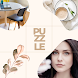 Puzzle Collage Template for Instagram - PuzzleStar