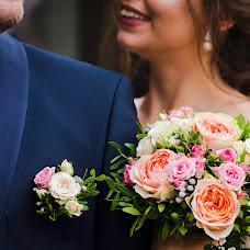 Wedding photographer Dmitriy Kravchenko (DmitriyK). Photo of 15.07.2017