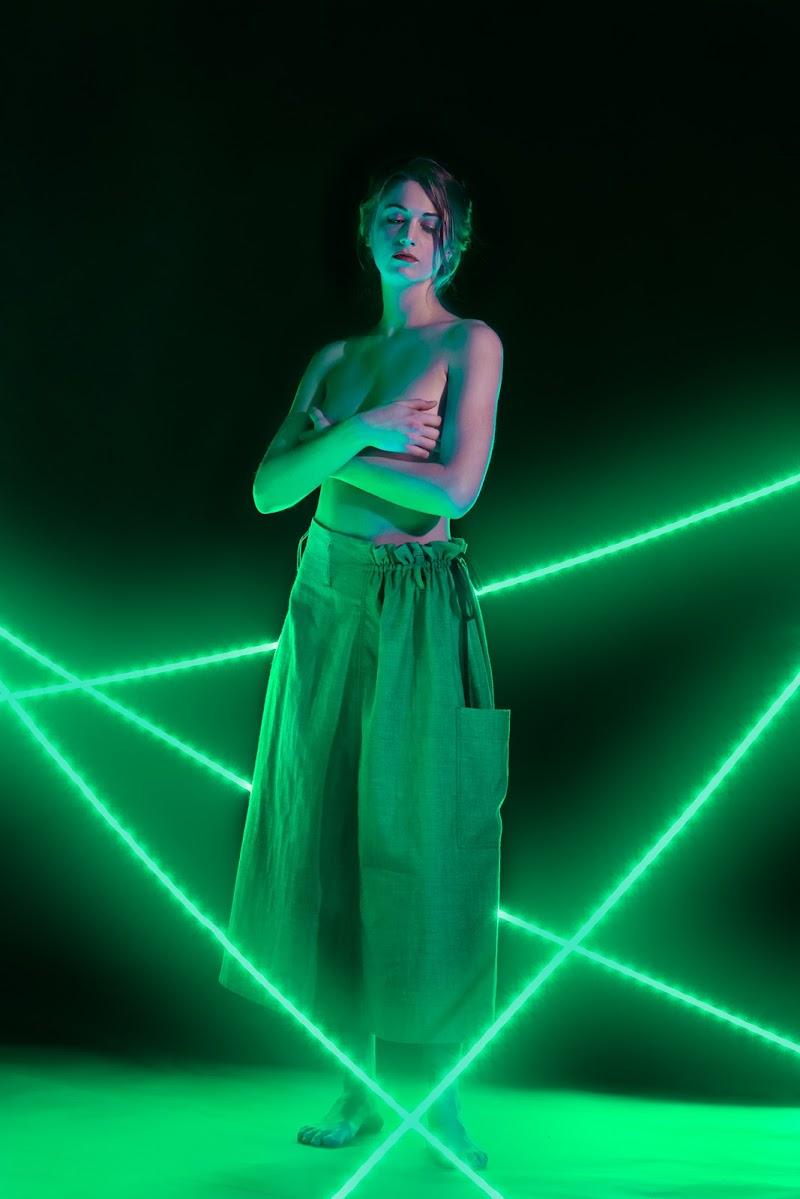 Laser Antifurto di Pixelnature Photo